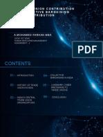 TRADE UNION PDF
