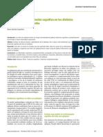 Variabilidad cognitiva en epilepsia en niños