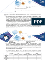 Anexo 5 – Método de Los Factores Ponderados Para Localización de Planta