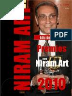 Revista Niram Art nr6/2010