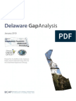 Delaware Gap Analysis MASTER