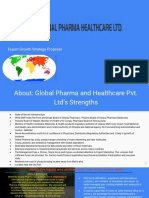 EXPORT_GROWTH_PROPOSAL_FOR GLOBAL PHARMA AND HEALTHCARE-CHENNEI