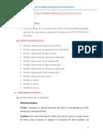 Proyecto Maderas Calculos -Teoria