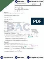 serie-N°1-Avec-Correction-Nombre-Complexe-Lycee-Pilote-Sfax-Bac-Scientifiques-2020