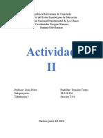 Modulo 3 Actividad 2