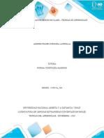 Paso 5 - Planificación Sesión de Clase - Teorias del Aprendizaje - Grupo - 764.docx