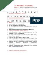 Teste Informal da Dislexia.pdf