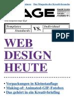 Page Das Magazin - 201601