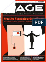 Page Magazine - 03 2012