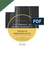 Monografia- Latinoamericana_ La tregua, Benedetti