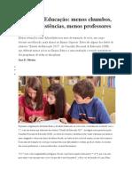 Estado da Educação.docx