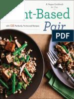 Rockridge Press - The Plant-Based Pair