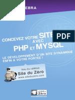 CONCEVOIR VOS SITE WEB AVEC PHP ET MYSQL.pdf