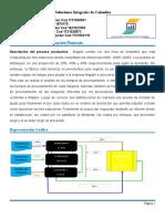 PRIMERA ENTREGA SOLUCIONES INTEGRALES DE COLOMBIA