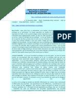 Biopolitica y Biopoder Ranciere