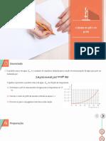 Cálculo de pH e de pOH.pptx