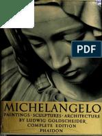 Michelangelo - Paintings, sculptures, architecture (Art Ebook).pdf