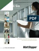 Control Six Brochure