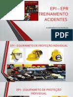 _EPI – EPR TREINAMENTO ACIDENTES.pptx