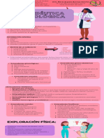 Propedéutica ginecológica