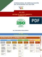 SGA ISO 14001-2015 (Capítulo 10)