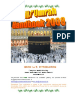 Hajj & Umrah Handbook (2008) - Book 1 of 5