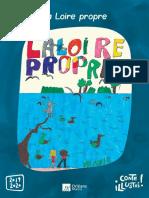 La Loire propre