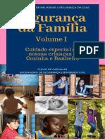 Cuidados no lar - Volume I Cozinha e Banheiro.pdf