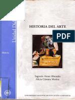 Aznar Almazán, S. y Cámara Muñoz, A. (2002) Historia Del Arte. Madrid, UNED.pdf