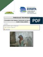4.2.3 FAT1 Conception des reseaux d adduction et reseaux de distribution