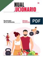 M.Vázquez - El Manual Revolucionario