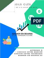 De 0 à 1000€ par mois - Gagner En Bourse (1)