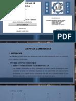 ZAPATAS COMBINADAS_CONCRETO ARMADO II._DIAPOS(1).pptx