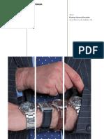 Uyarra Encalado. Herramientas de control de gestión en despachos y firmas de auditoría (control de tiempos)