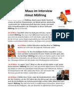 Möllring Interview