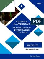 Portafolio de Aprendizaje Para la Docencia en Investigación Científica.pdf