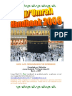 Hajj & Umrah Handbook (2008) - Book 5 of 5