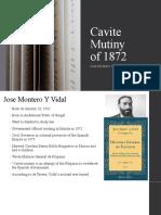 432694962-Cavite-Mutiny-of-1872-Spanish-Account.pptx