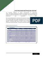 Requerimientos Cemento Asfaltico PEN