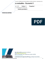Actividad de puntos evaluables - Escenario 5_ PRIMER BLOQUE-TEORICO_DERECHO LABORAL INDIVIDUAL Y SEGURIDAD SOCIAL