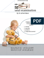 clinical+examination-neonate-by+Dr+ali+bel+kheir