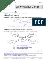 TP 01.1 Cric hydraulique Corrigé.pdf