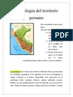 Morfología del territorio peruano.docx