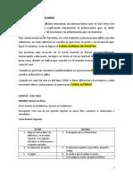 CU Detallados