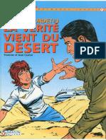 Michel Vaillant - Palmares Inedit - T07 - Les Labourdet - 03 - La Verite Vient Du Desert