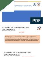 Haware y Software