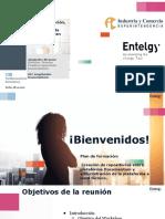 04 Workshop Creación de repositorios sobre plataforma Documentum y administración de la plataforma a nivel técnico.