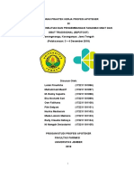 Kelompok 2 Laporan PKPA SJ