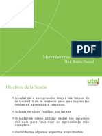 Presentación_Mercadotecnia internacional_Semana 2_Preguntas