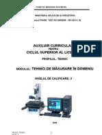 Tehnici de masurare in domeniu_T. Gheorghiu (1)